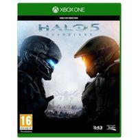 Microsoft - Halo 5 : Guardians