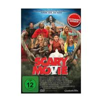 Highlight - Dvd Scary Movie 5 Import allemand