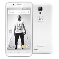 DANEW - BM45 White 4G