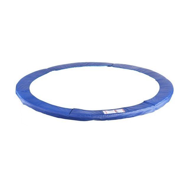 Physionics - Accessoire pour trampoline - coussin de protection, 6 tailles au choix
