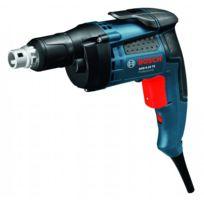 Bosch - Visseuse plaquiste électrique 701W 2500 tr/min livrée en coffret GSR 6-25 TE 0601445000