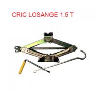 Peraline - Cric losange 1,5 Tonnes