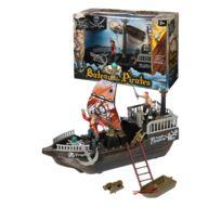 Betoys - Bateau de pirates avec figurines