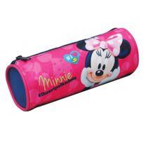Minnie Et Ses Amies - Trousse Minnie Mouse Coeur 20 Cm