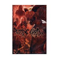 Season Of Mist - Rotting Christ - in Domine Sathana