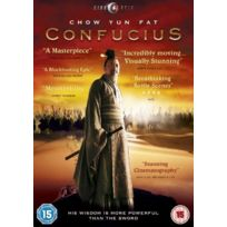 Cine-Asia - Confucius IMPORT Anglais, IMPORT Dvd - Edition simple