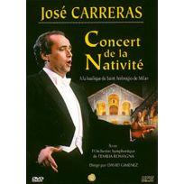 Ufg - Carreras, José - Concert de la Nativité