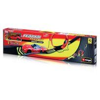 Burago - B Ferrari Race&PLAY Single Loop
