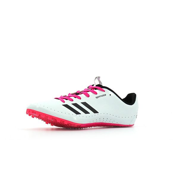 Adidas performance Chaussure d'athlétisme Jumpstar pas