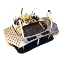 RC Modell Technik - PUPITRE V2X RADIO T18SZ Futaba