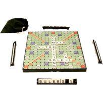 - Scrabble géant