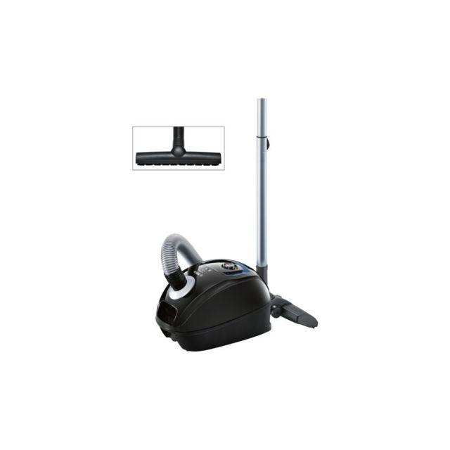 Bosch Aspirateur traîneau avec sac - BGL4SILF - Noir