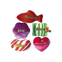 Jemini - Peluche - Candy Crush assortiment peluches 25 cm 8
