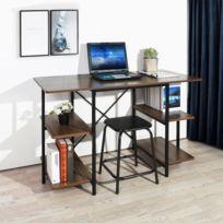 Bureau Style Industriel Catalogue 2019 2020 Rueducommerce