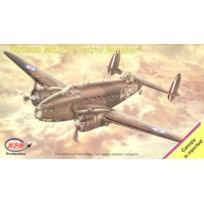 Mpm - 72518 Lockheed Hudson I/II 1:72 Plastic Kit Maquette