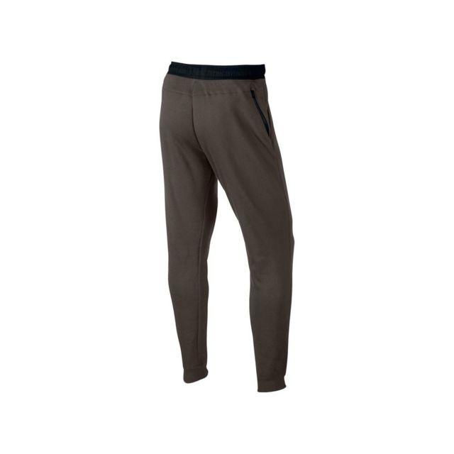Nike Pantalon de survêtement Modern 835862 237 Marron