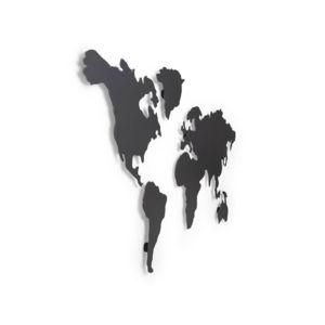 umbra carte du monde mural magn tique mappit 0cm x 0cm pas cher achat vente. Black Bedroom Furniture Sets. Home Design Ideas