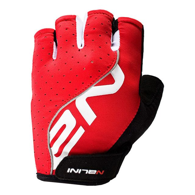 Nalini - Gants Red Gloves rouge Multicolour