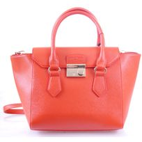 Christian Lacroix - Sac Femme Incarnation 3 Couleur orange