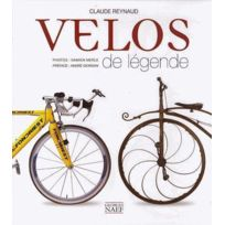 Georges Naef - Vélos de légende
