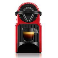 Cafetière à capsules Nespresso Inissia XN100510