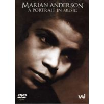 Vai - Marian Anderson - A Portrait In Music - Dvd - Edition simple