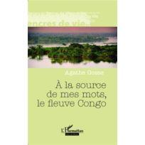 Academia - à la source de mes mots, le fleuve Congo