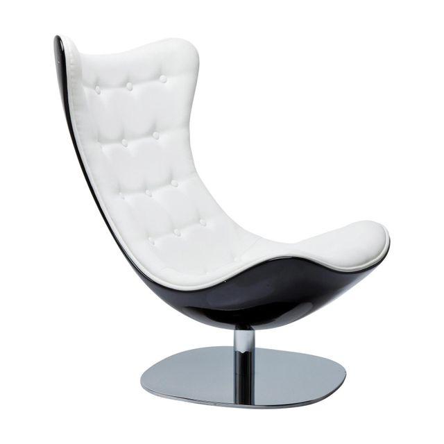 Karedesign Fauteuil Design Atrio Deluxe Kare Design