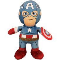 MARVEL - Peluche 50 cm Captain America