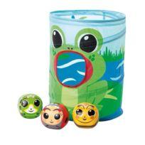 Babytolove - Jeu a lancer Frogball