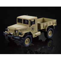 TORRO - Camion Militaire US 1/16 Sand RTR