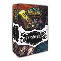 Upper Deck - World Of Warcraft Ccg PrÉSENTOIR Starters Death Knights 6, ALL