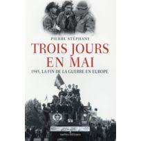 Ixelles - Trois jours en mai 1945