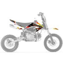 Rockstar Games - Kit deco Crf50 One Industrie - Rockstar - Dirt bike / Pit bike / Mini Moto
