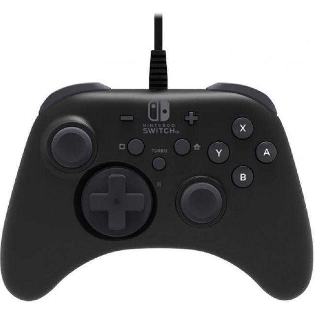Hori - Manette Filaire Pro Console Switch