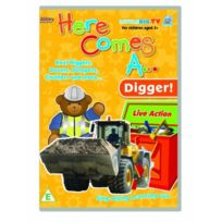 Abbey Home Media - Here Comes A. Digger! IMPORT Anglais, IMPORT Dvd - Edition simple