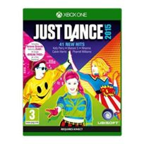 Ubi Soft - Just Dance 2015 IMPORT Anglais, JEU Xbox One Jeux Video Xbox One