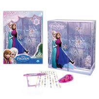 Cife - La Reine des Neiges - Boîte à bijoux Frozen