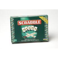 Paul Lamond - Scrabble Cards Version Anglaise