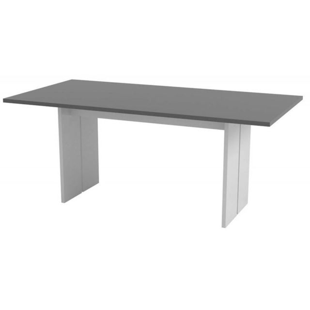 salons table grise. Black Bedroom Furniture Sets. Home Design Ideas