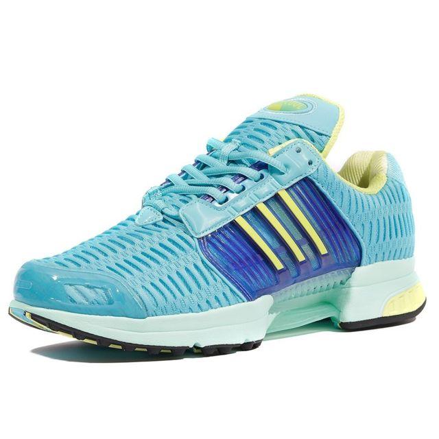 Climacool 1 Homme Chaussures Bleu Multicouleur 42 23