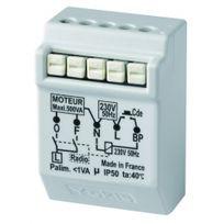 Yokis - micromodule volet roulant radio - mvr500er