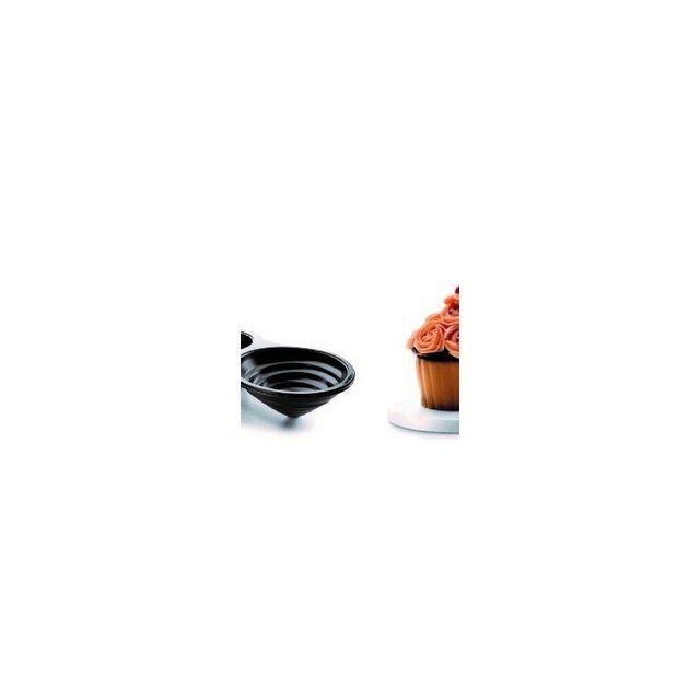 Ibili Moule Cup Cake Xl Moka 39 X 20 Cm