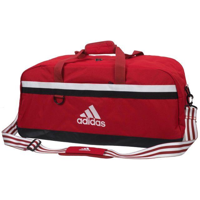 Adidas Sac de sport Tiro tb l rge grand Rouge 74342 pas