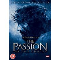 Icon Home Entertainment - The Passion Of The Christ IMPORT Anglais, IMPORT Coffret De 2 Dvd - Edition simple
