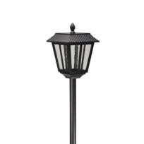 Lampadaire solaire jardin achat lampadaire solaire for Lampadaire exterieur rue