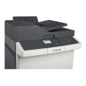 lexmark cx310dn photocopieuse imprimante scanner. Black Bedroom Furniture Sets. Home Design Ideas