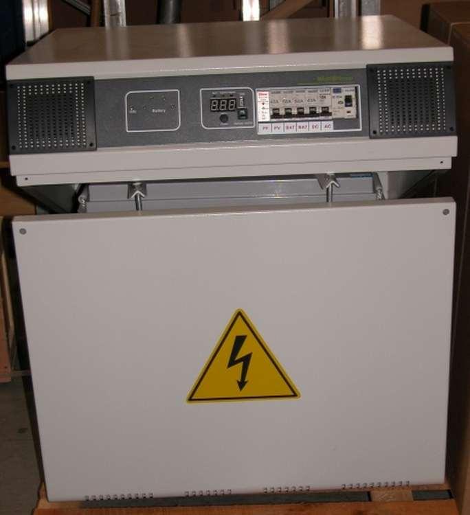 Watt & Home - Power Kit 925 - 2000 - 600