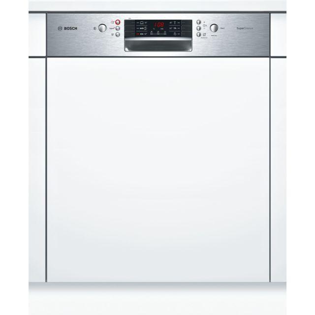 Bosch Lave-vaisselle Intégrable SMI46KS01E