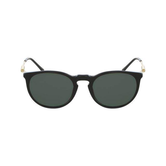 6f6e825c7d40a6 Versace - Ve4315 Gb1 71 Noir - Or - Lunettes de soleil - pas cher Achat   Vente  Lunettes Tendance - RueDuCommerce